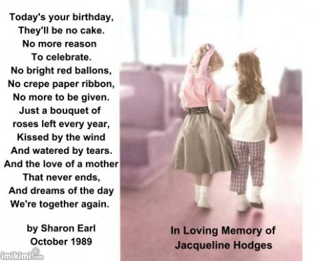 quotes for moms birthday. poems mom birthday poems